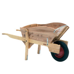 Traditional Barrow