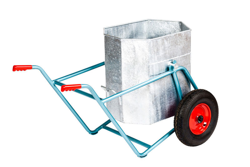 Swing Water Barrow