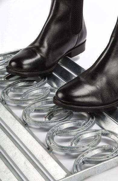 Shoe Scrapper