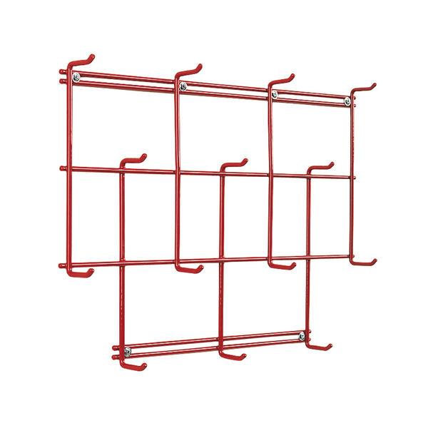 Thingummy Rack Red