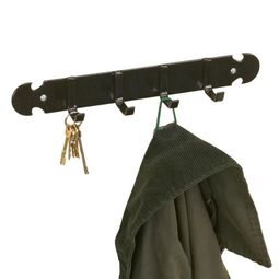 Coat & Key Rack