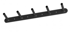 Five Hook General Rack