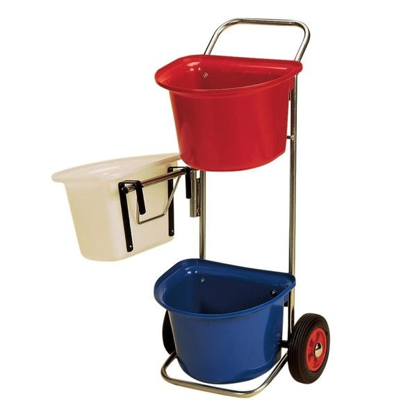 Feeding Cart (mangers not inc.)