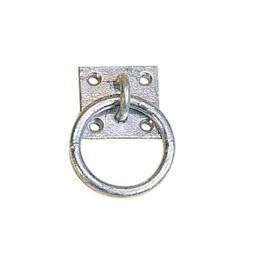 Screw On Tie Ring