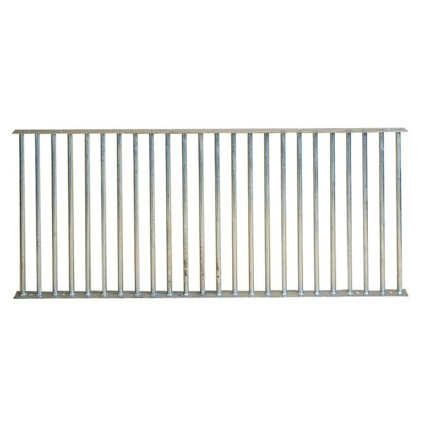 Heavy Duty Internal Grill 1830mm x 760mm