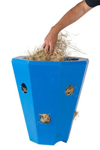 Liddled Hay Roller  image #2