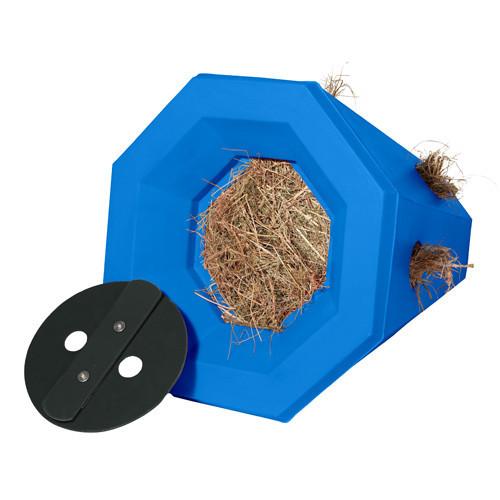 Lidded Hay Roller  image #5