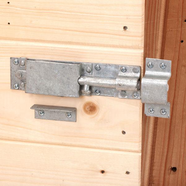 Autolock Door Bolt