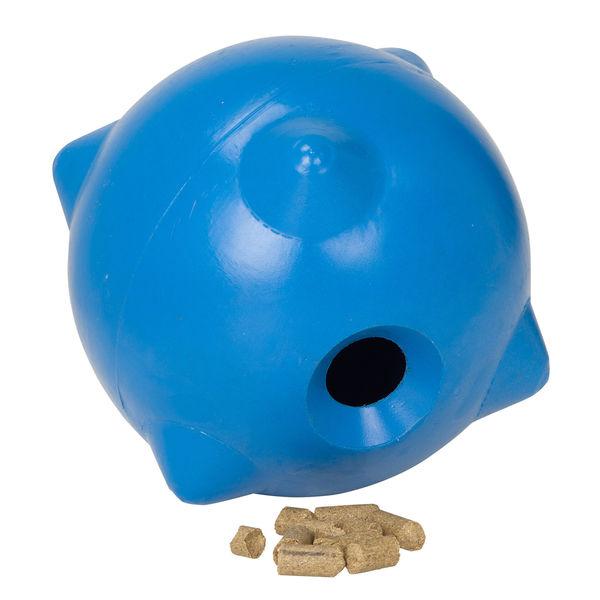 Horsey Ball Blue