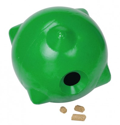 Horsey Ball Green