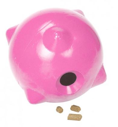 Horsey Ball Pink