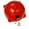 Horsey Ball Red