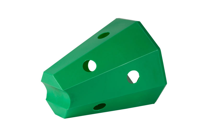 Hay Roller Pony Green