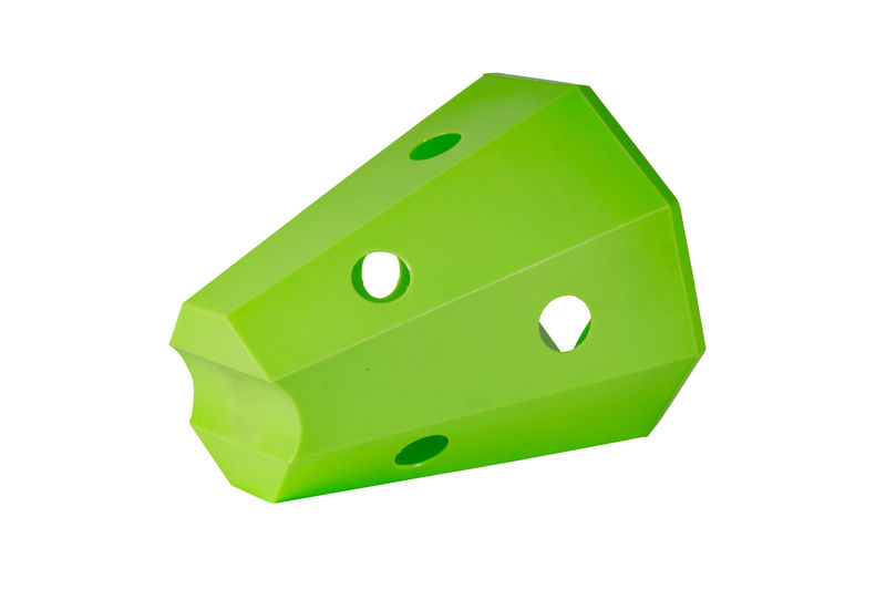 Hay Roller Horse Green