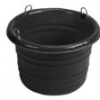 Junior Feed Tub Black