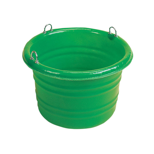 Junior Feed Tub Green