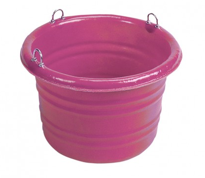 Junior Feed Tub Pink