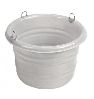 Junior Feed Tub White