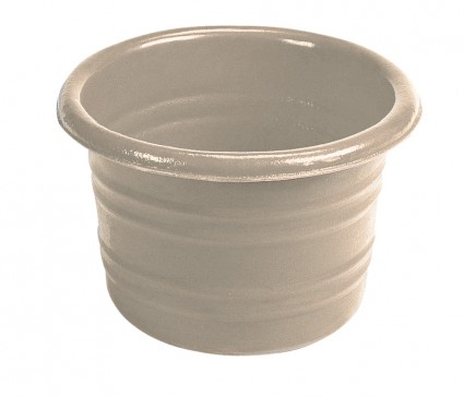 Stable Water Tub - 6 Gallon - White