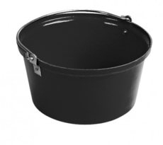 Shallow Feed Bucket