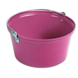Shallow Feed Bucket Pink