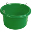 Large Feed Tub Green