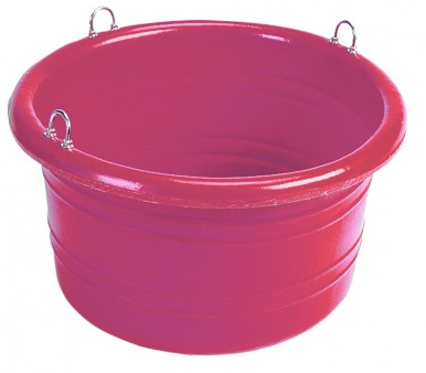 Large Feed Tub Pink