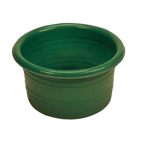 Water Butt 8 Gallon Green