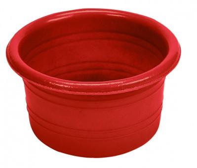 Water Butt 8 Gallon Red