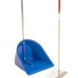 Low Stable Mate Manure Collectors Blue