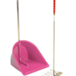 Low Stable Mate Manure Collectors Pink