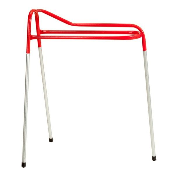 Low Pack-Up 3 Leg Saddle Stand