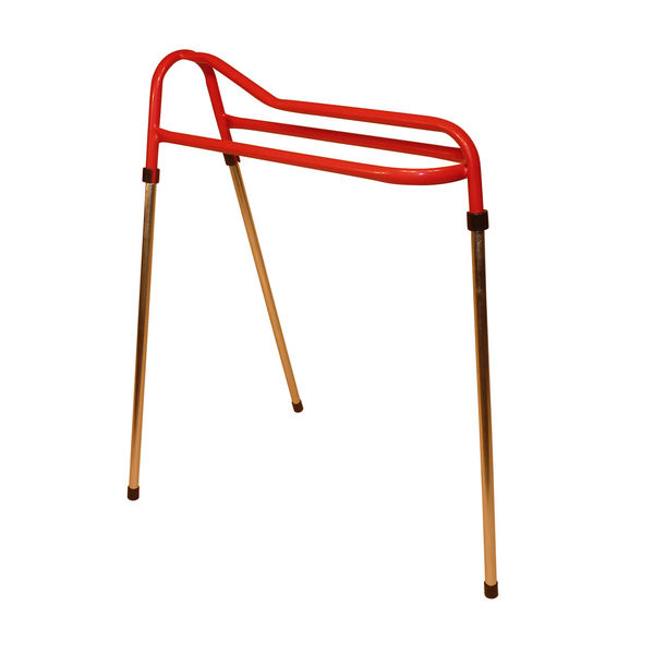 Tall Pack-Up 3 Leg Saddle Stand