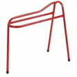 Low 3 Leg Saddle Display Stand