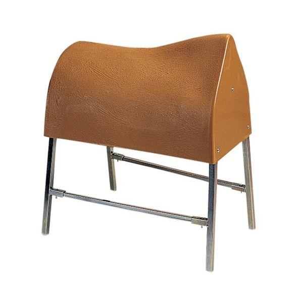 Saddle Display Stand