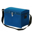 Tack Step With Strap & Fastener Blue