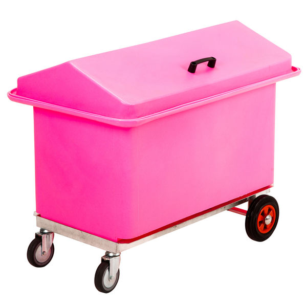 Mobile Tack Chest Pink