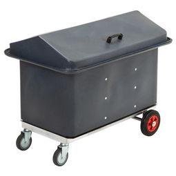 Mobile Corn Chest