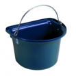 Flat Sided Bucket Blue