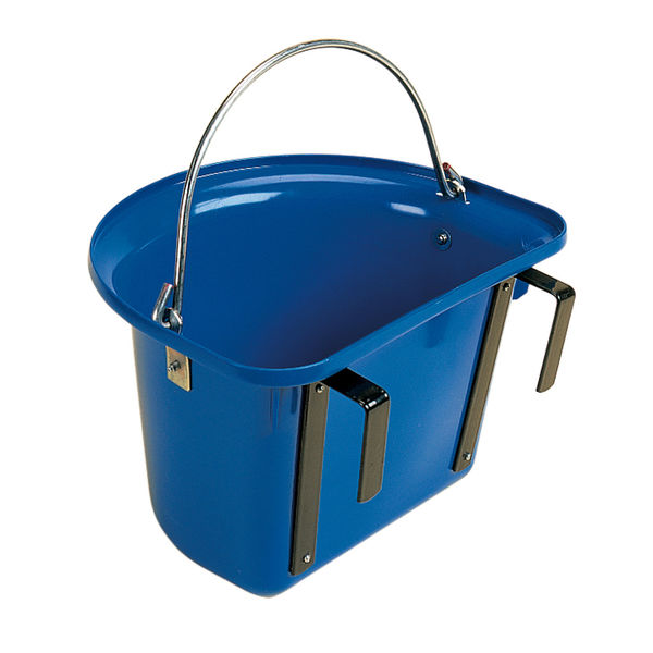 Grooming Bucket Blue