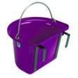 Grooming Bucket Purple