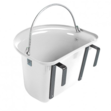 Grooming Bucket White