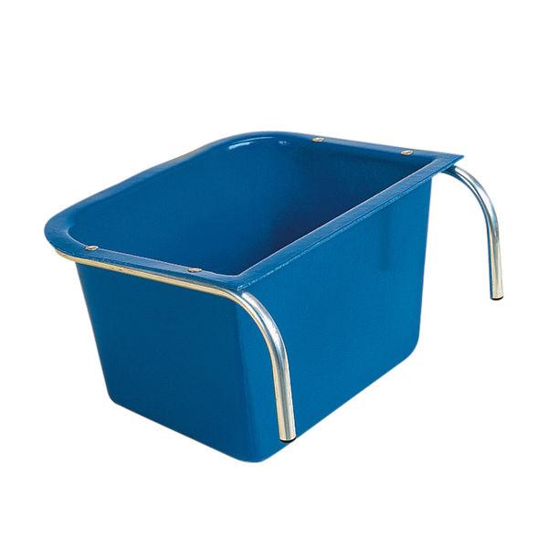 Large Portable Manger Blue