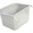 Large Portable Manger White