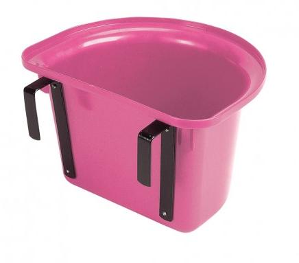 Lightweight Portable Manger Pink