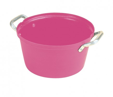 Handy Feed Bowl Pink