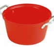 Handy Feed Bowl Red