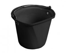 D-Shape 3 Gal Hanging Bucket