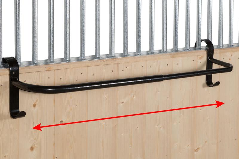 Extendable Hook-On Rug Rail image #4