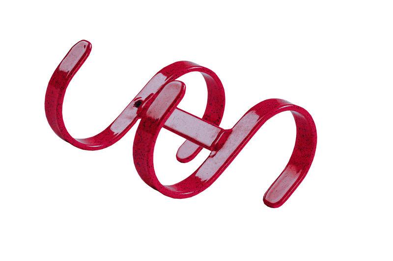 Hookie Red